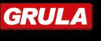 GRULA Elektrotechnik Logo